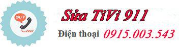 Sửa Tivi 911
