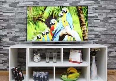 Bảo vệ smart tivi khỏi mã độc