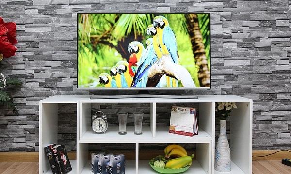 Hướng dẫn bảo vệ smart tivi khỏi xâm nhập trái phép và mã độc
